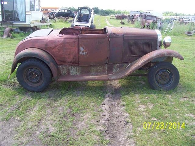 1930 Ford Roadster | 585629