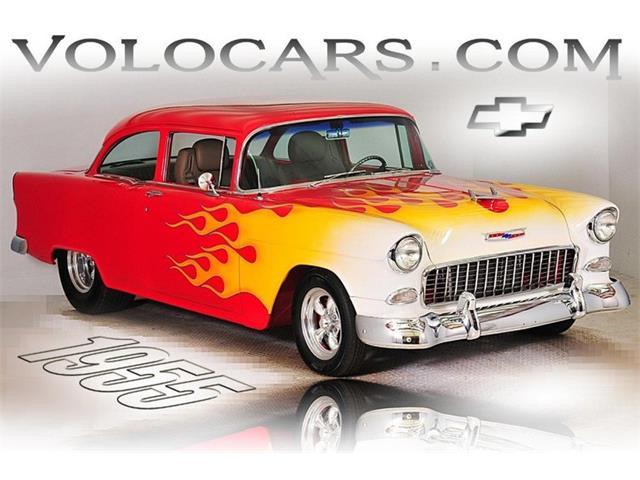 1955 Chevrolet 210 | 585745