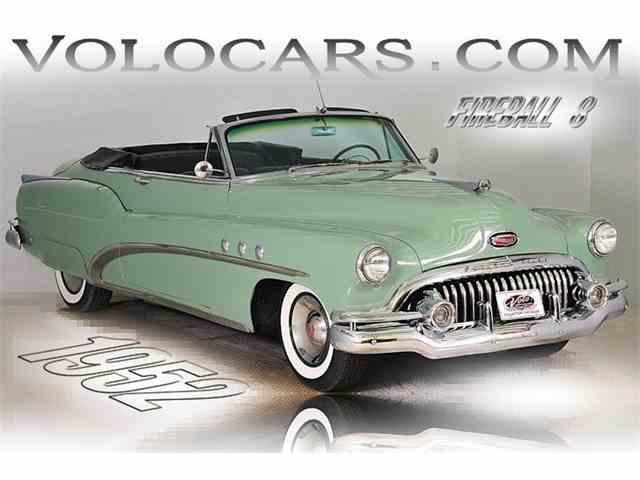 1952 Buick Super | 585746