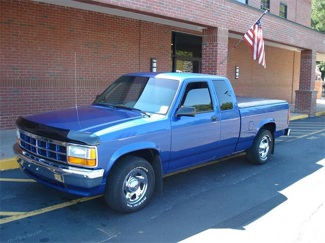 1996 Dodge Dakota | 585899