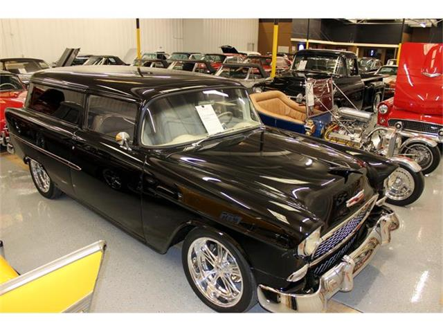 1955 Chevrolet Handyman Wagon | 585901