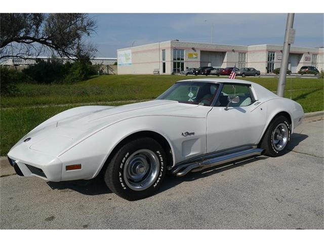 1976 Chevrolet Corvette Stingray | 586269