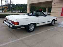Picture of '84 380SL - CKDA