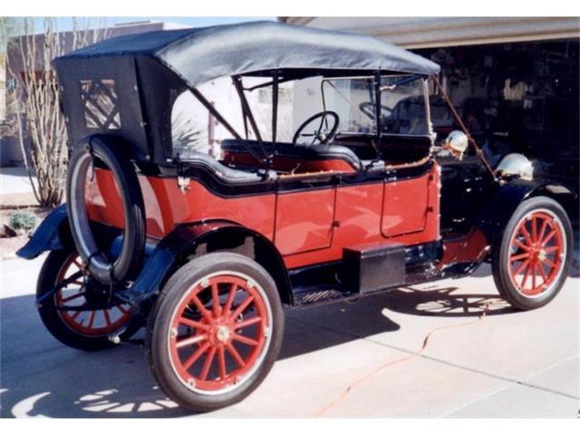 1913 RCH Model 25 | 586280