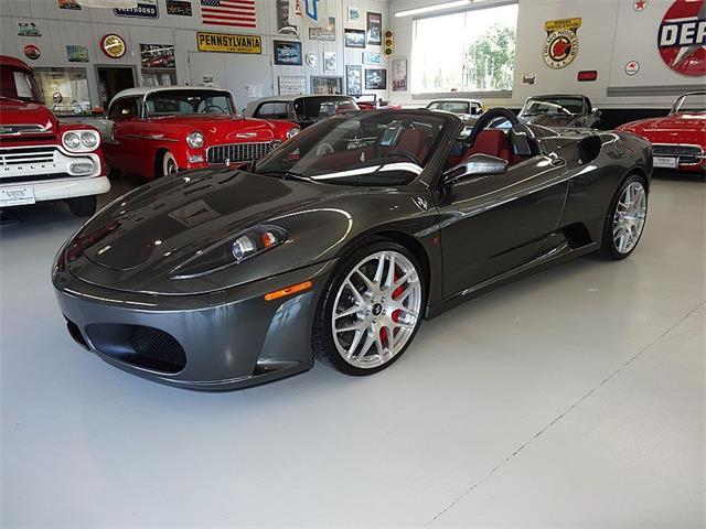 2008 Ferrari 430 | 586477