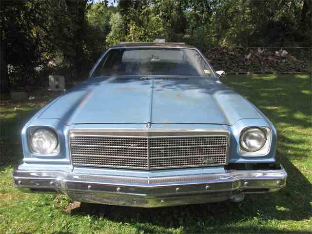 1974 Chevrolet Malibu Classic | 586512