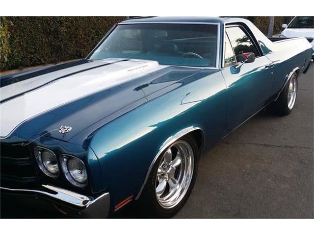 1970 Chevrolet El Camino | 586881