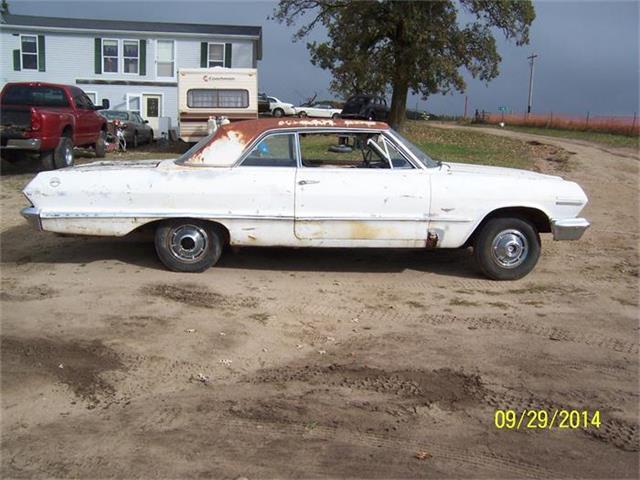1963 Chevrolet Impala | 586897