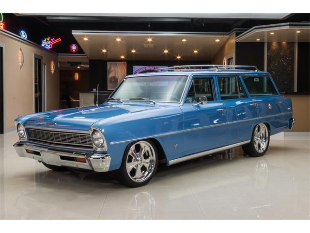 1966 Chevrolet Nova | 586987