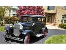 1931 Ford Model A for Sale - CC-587093