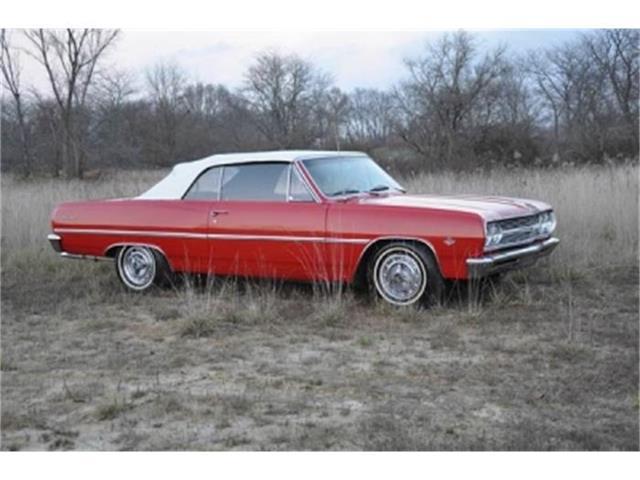 1965 Chevrolet Chevelle | 587177