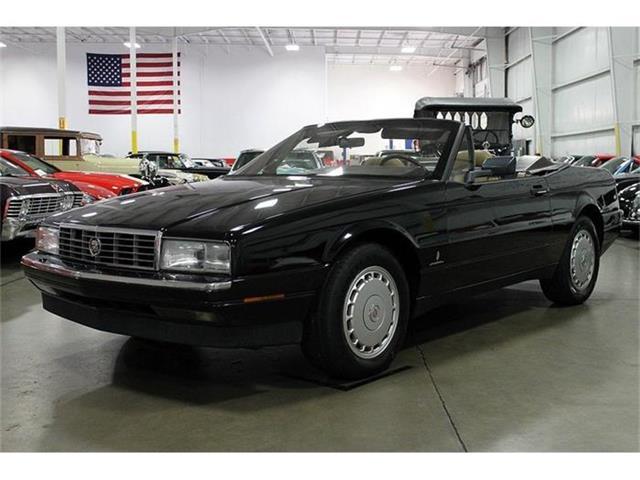 1988 Cadillac Allante | 587270