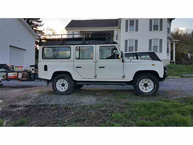 Picture of '86 Defender - CL9G