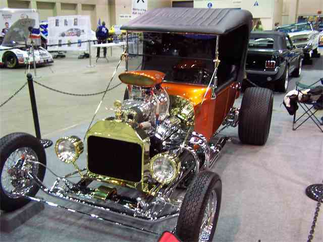 1923 Ford T-Bucket | 587654