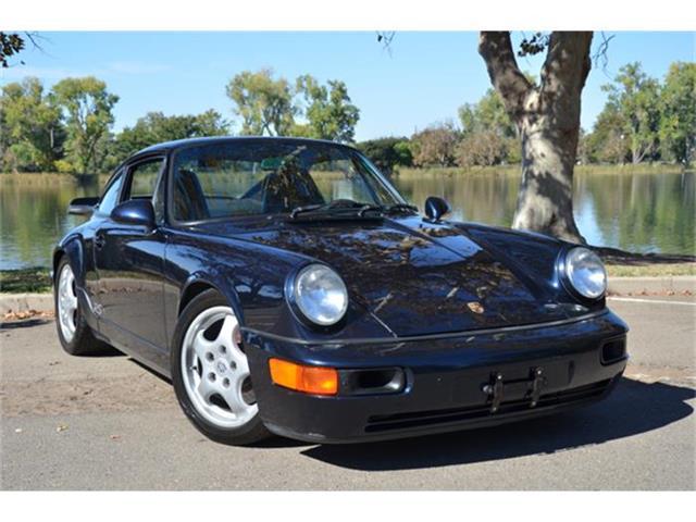 1993 Porsche 911RS America | 588008
