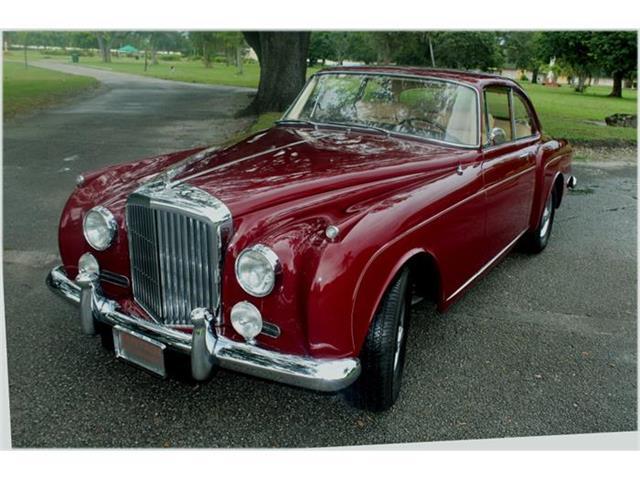 1960 Bentley S2 | 588333