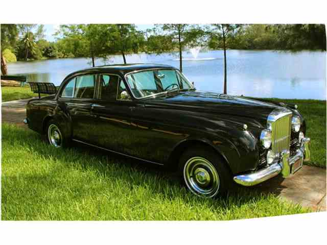 1961 Bentley S2 | 588335