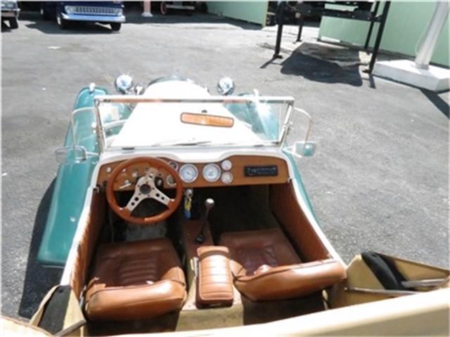 1968 Mercedes-Benz Gazelle | 588465