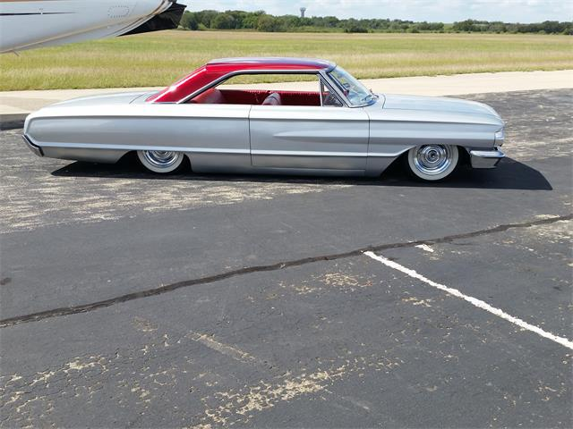 1964 Ford Galaxie | 588717