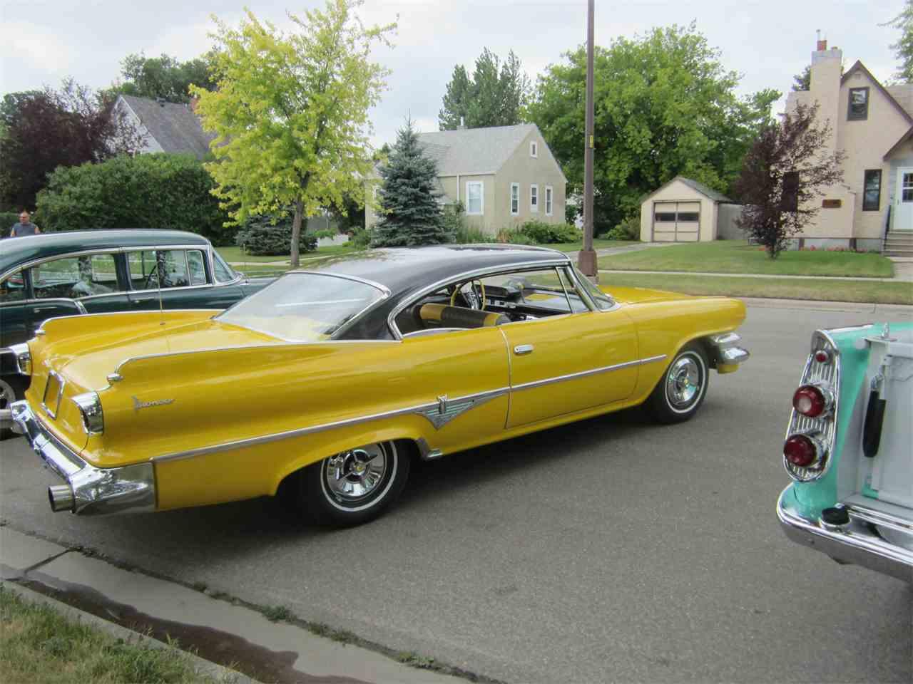 1960 Dodge Dart Pioneer for Sale   ClassicCars.com   CC-588734