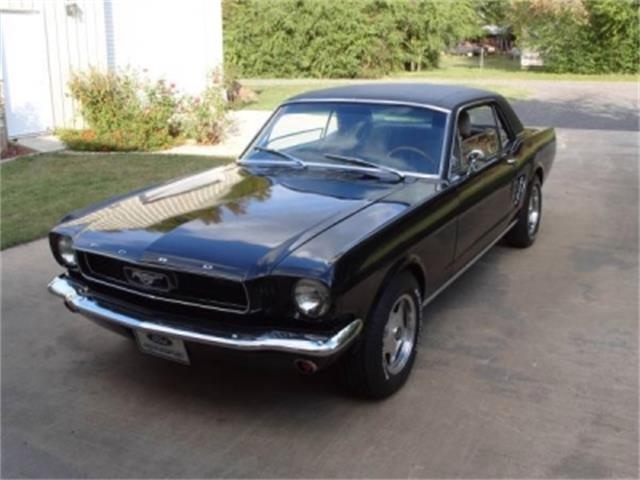 1966 Ford Mustang | 588749