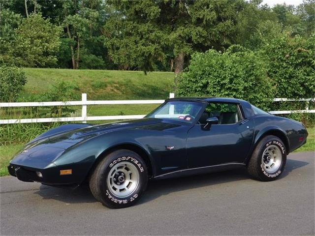 1979 Chevrolet Corvette | 588913