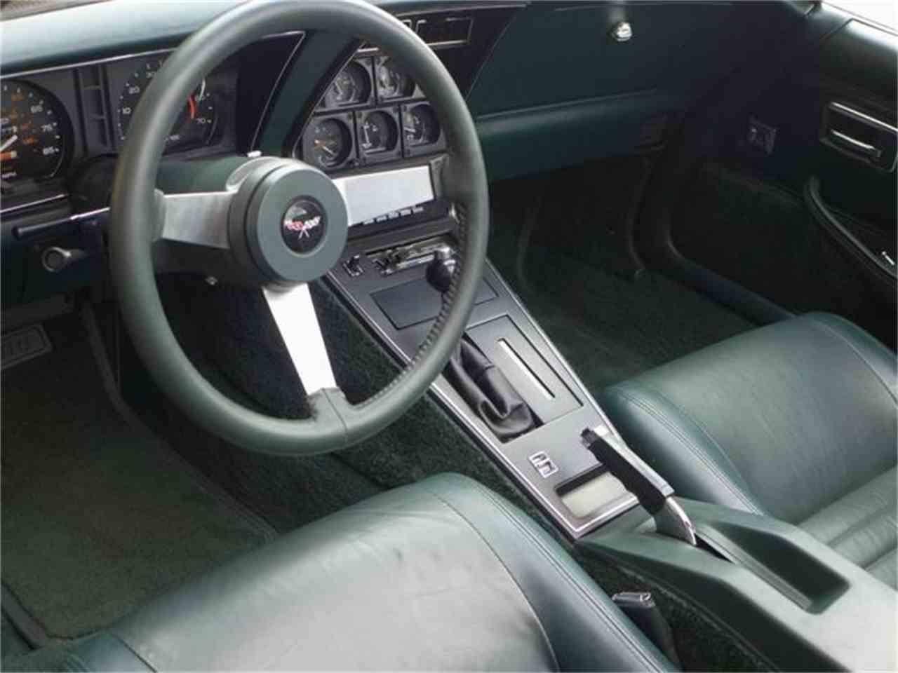 Large Picture of '79 Corvette - CMEP
