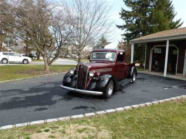 1936 Dodge Pickup | 588947