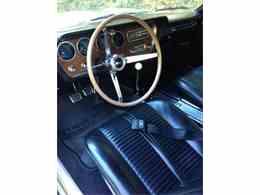 1966 Pontiac GTO for Sale - CC-588995