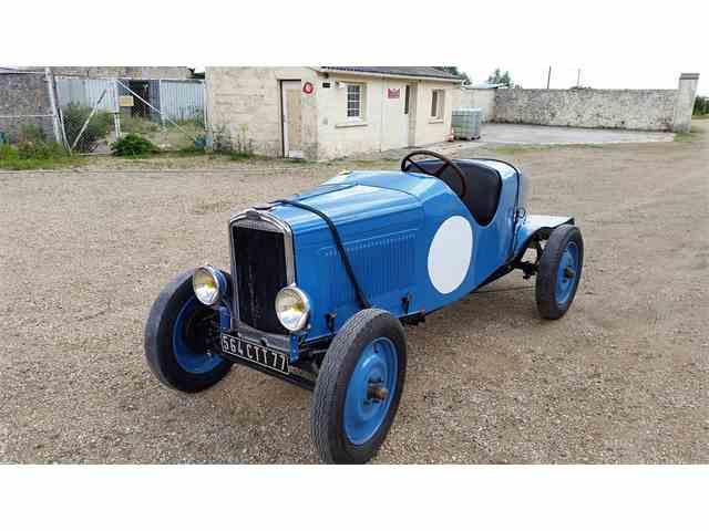1930 Peugeot 201 | 589036
