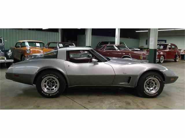 1978 Chevrolet Corvette | 589658