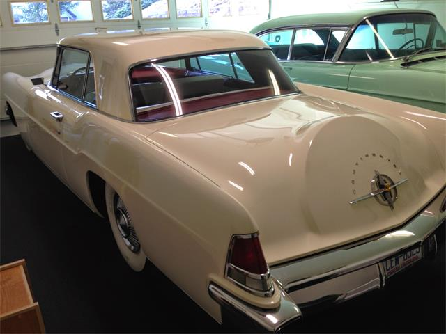 1956 Lincoln Continental Mark II | 589685