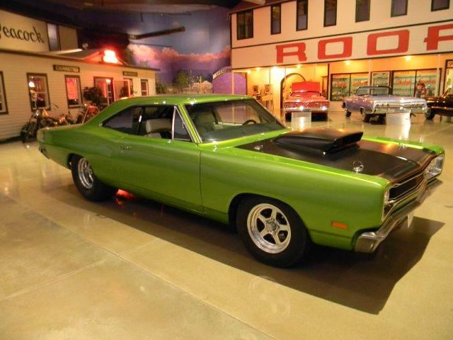 1969 Dodge Super Bee | 589730