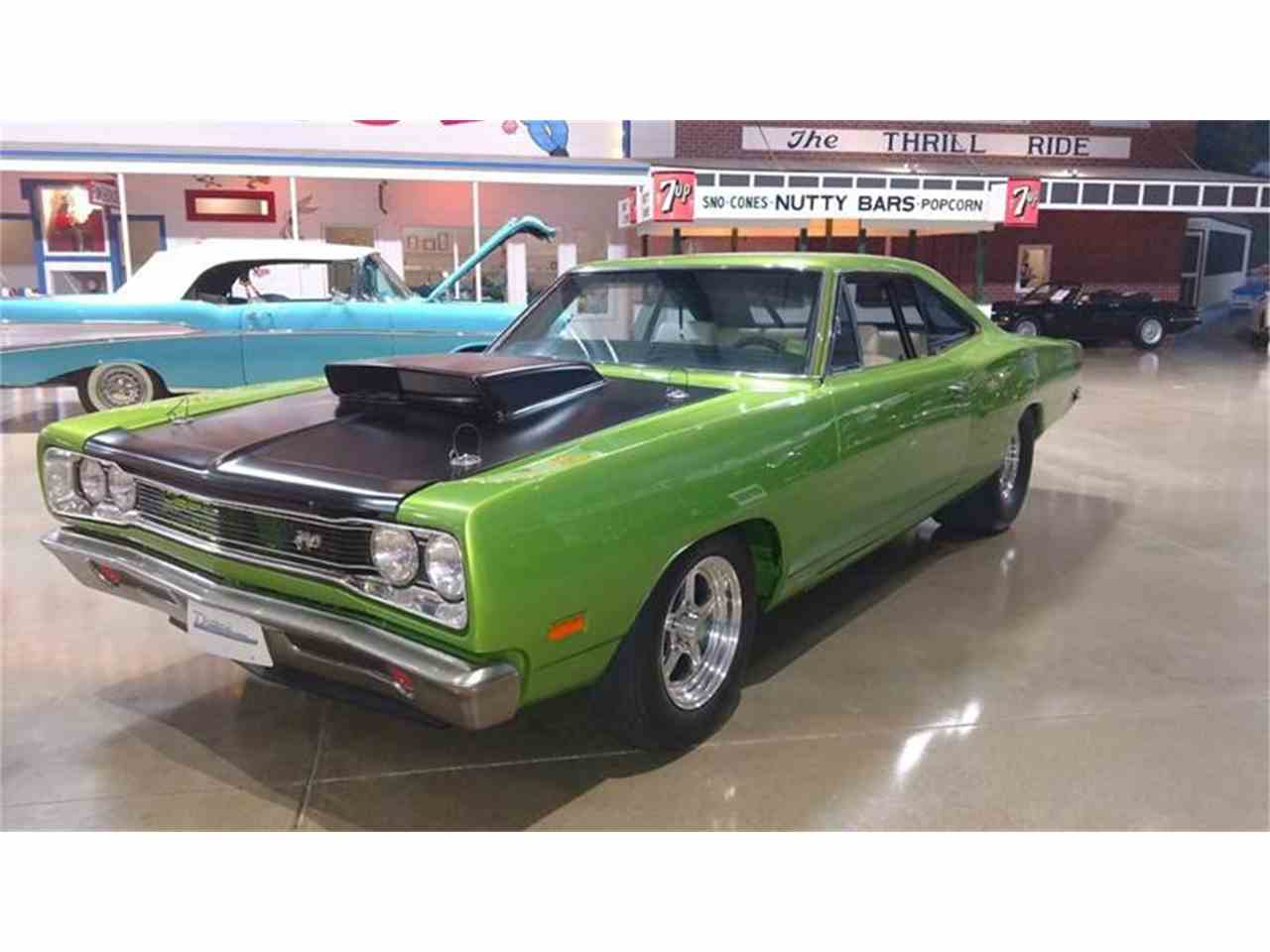 Classic Dodge Super Bee For Sale On Classiccars Com Available