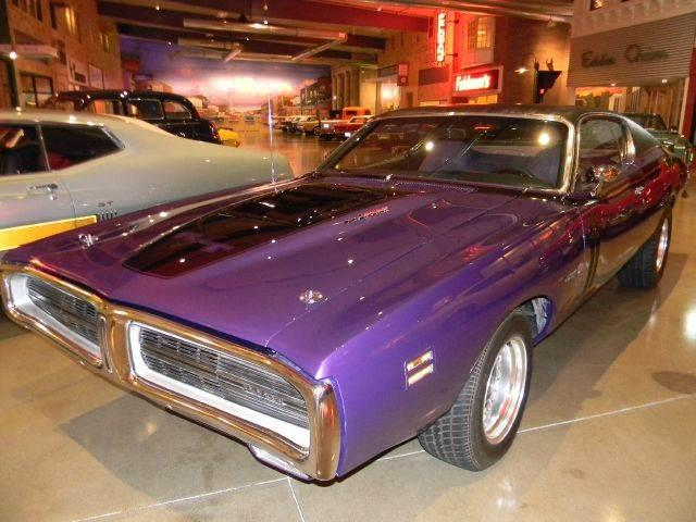 1971 Dodge Charger | 589735