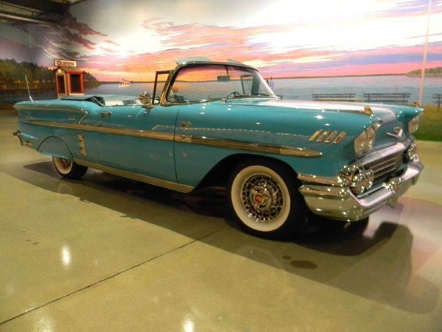1958 Chevrolet Impala | 589739
