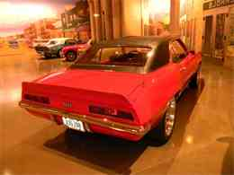 1969 Chevrolet Camaro for Sale - CC-589743