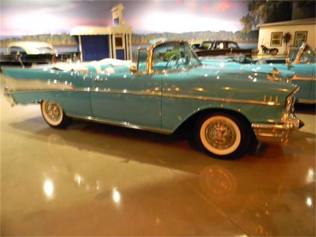 1957 Chevrolet Bel Air | 589745