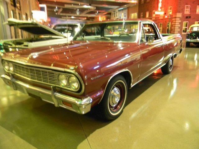 1964 Chevrolet El Camino | 589747