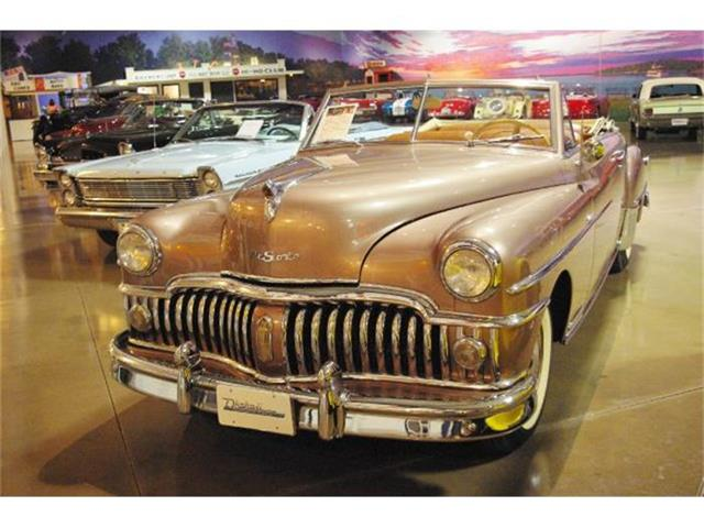 1950 DeSoto Custom   589751