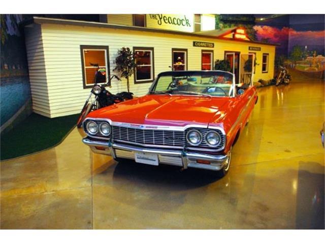 1964 Chevrolet Impala SS | 589753