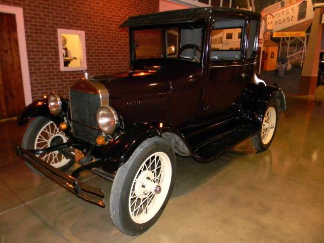 1927 Ford Model T | 589754