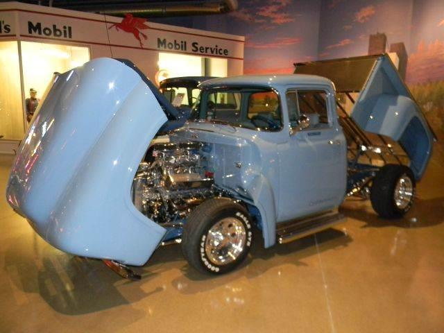 1954 Ford F100 | 589756