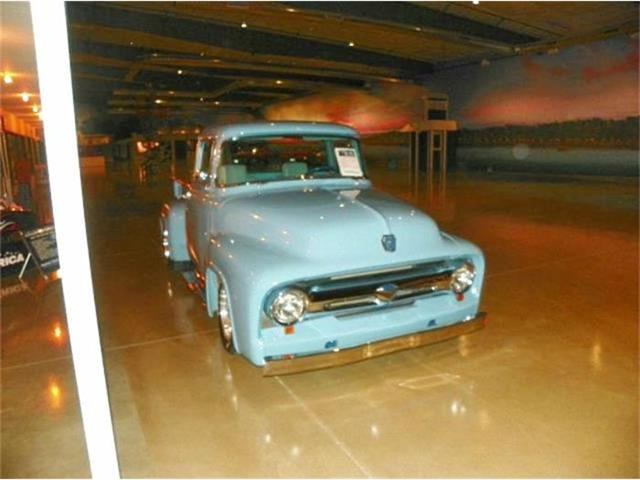 1956 Ford F100 | 589756