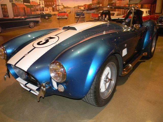 1966 Shelby Cobra | 589758