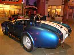 1966 Shelby Cobra for Sale - CC-589758