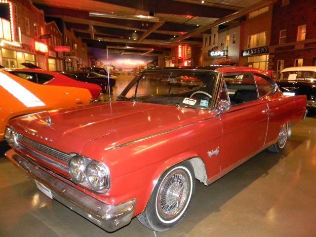 1965 AMC Rambler | 589761