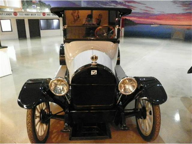 1917 Buick D35 | 589769