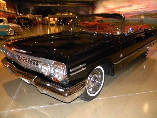 1963 Chevrolet Impala | 589771