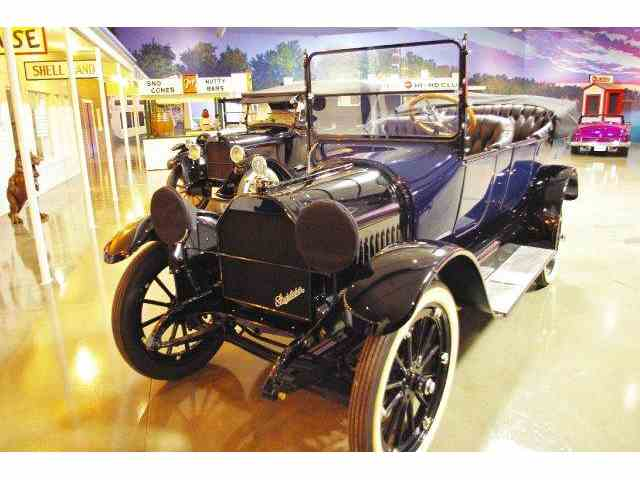 1915 Studebaker Model SD | 589772